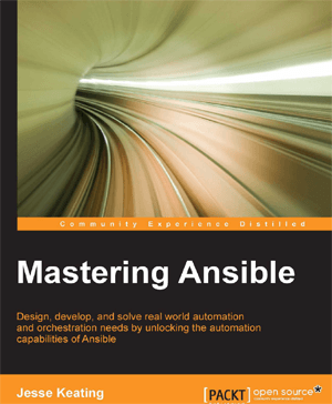 ebook mastering ansible