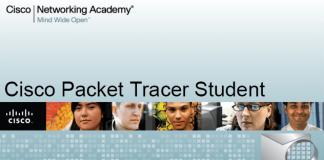 phần mềm cisco packet tracer