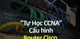 cấu hình router cisco