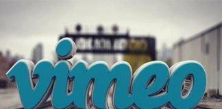 vimeo video logo
