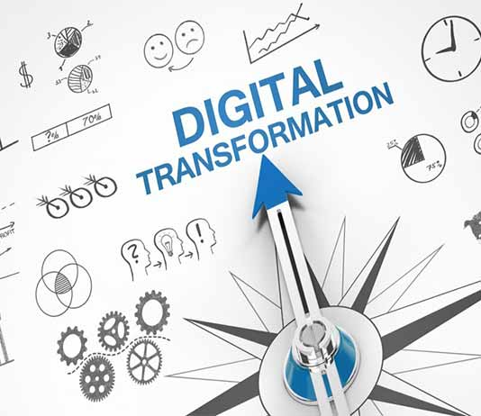 Digital Transformation C 226 U Chuyện Từ T 226 Y Tới Ta