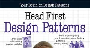 ebook head first design patterns