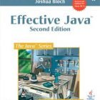 ebook java effective java