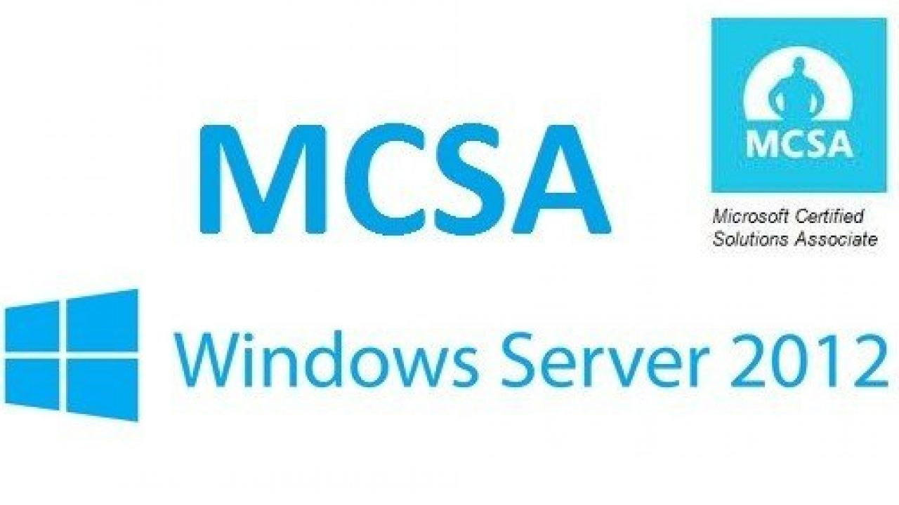 Ebook MCSA 2012 - Exam 70-410, 70-411, 70-412, 70-417