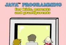 java programming for kids parents and grandparents