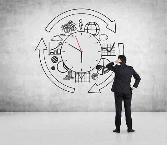 Skills] Kĩ năng quản lý thời gian - Blogger Huyền Chips ...