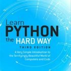 learn-python-the-hard-way-3rd-edition-ebook
