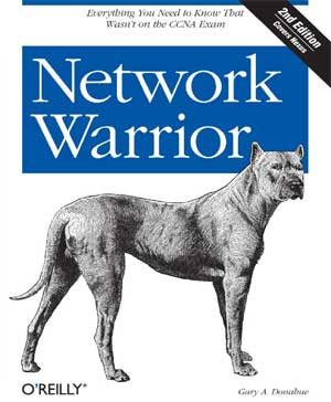 network warrior 2nd edition pdf
