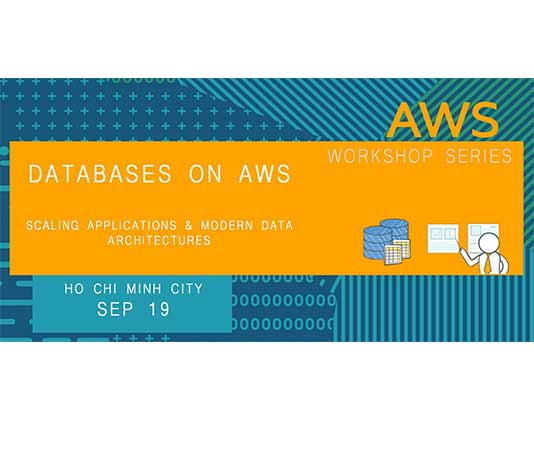 Workshop Databases On Aws Scaling Applications Amp Modern