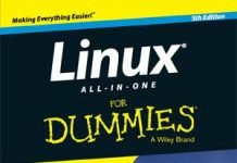 ebook linux all-in-one for dummies 5th pdf