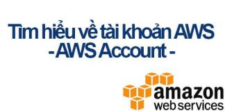 aws account
