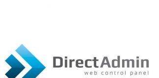 direct admin logo