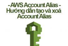 aws account alias