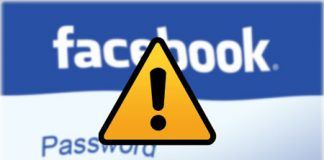 mã độc facebook