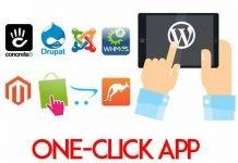one-click app