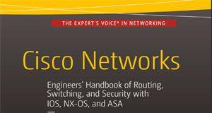 ebook cisco networks engineers handbook
