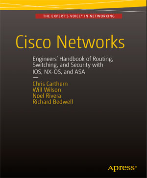 ebook cisco networks engineers handbook