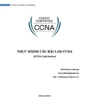 ccna lab series mẫn thắng