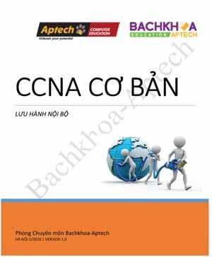 ebook ccna cơ bản - bachkhoa aptech