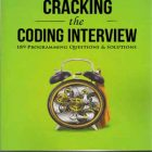 Ebook Cracking the Coding Interview 6th Edition PDF