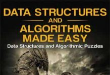 ebook Data Structures and Algorithms Made Easy pdf