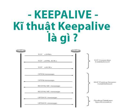 keepalive là gì