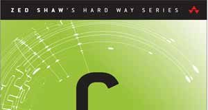 ebook learn c the hard way pdf