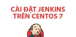 cài đặt jenkins trên centos 7
