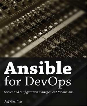 ebook ansible for devops pdf