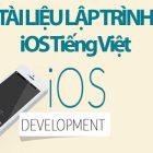 tài liệu lập trình iOS Tiếng Việt full