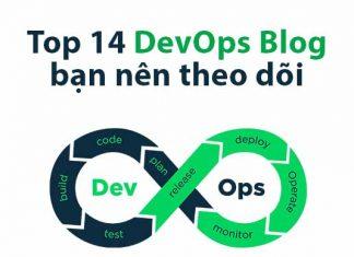 top 14 devops blog