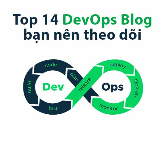 top 14 devops blog
