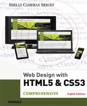ebook web design with html5 and css pdf