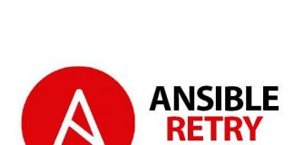 ansible retry task