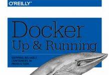 ebook docker up and running