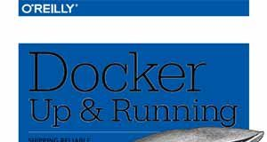 ebook docker up and running