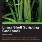 ebook linux shell scripting cookbook pdf