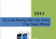 ebook tài liệu hướng dẫn xây dựng ứng dụng iphone