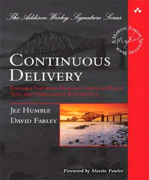 ebook continuous delivery