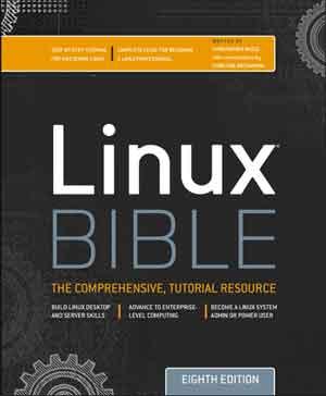 ebook linux bible pdf
