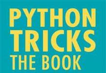 ebook python tricks pdf