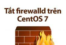 tat firewalld tren centos 7