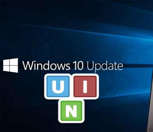 unikey update 2018