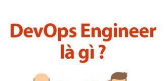 devops engineer là gì ?