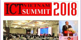 ICT Vietnam Summit 2018
