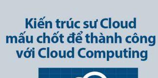 kiến trúc sư cloud