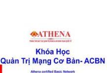 tài liệu mạng acbn athena