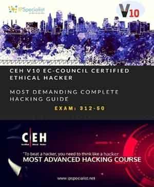 tài liệu CEH v10 full