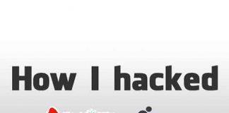 họ đã hack kenhsinhvien.vn và vietdesigner.net như thế nào
