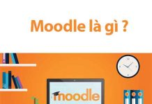 moodle là gì